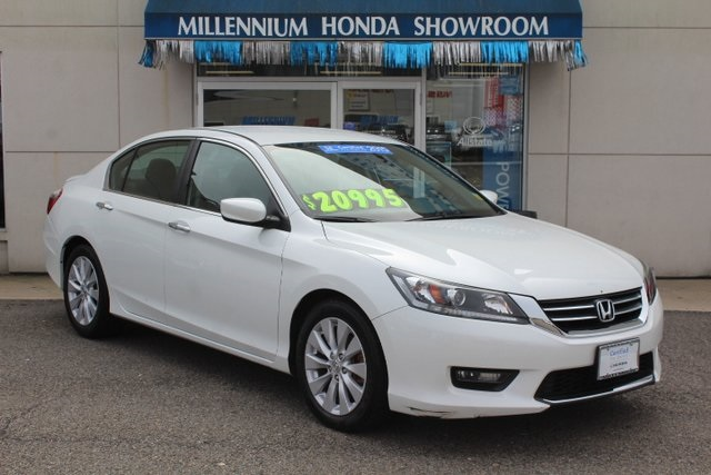 Charming Certified Pre Owned 2015 Honda Accord Sport
