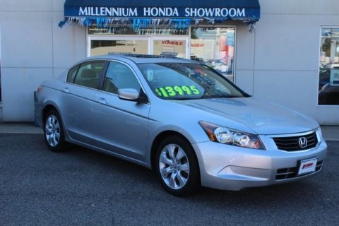 Pre Owned 2009 Honda Accord EX L
